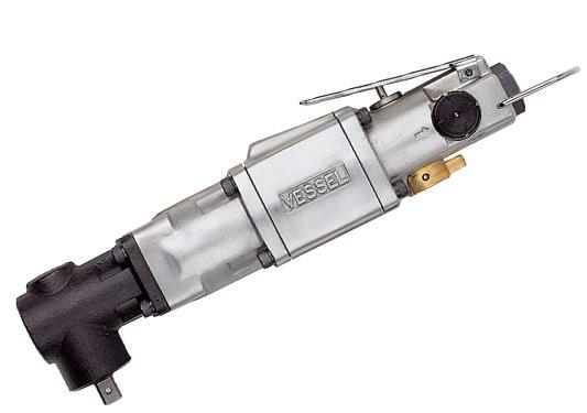 Гайковёрт пневматический ударный GT-S600C