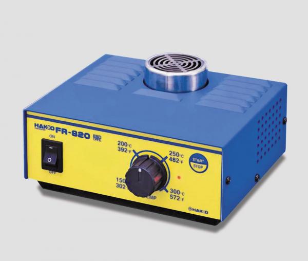 Предварительный нагреватель Hakko FR-820 ESD фото