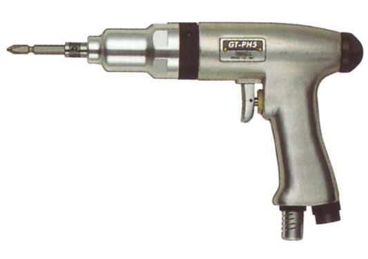 Шуруповёрт пневматический пистолетного типа GT-PH5
