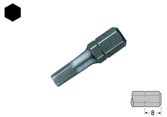H4 x 25.4 (3034/25)