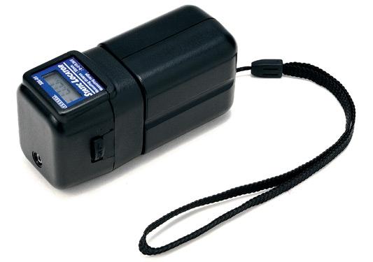 Электронный детектор статического заряда